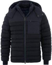Z Zegna Techmerino Ultralight Down Jacket Navy men XL
