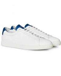 Zespà ZSP4 OG APLA Leather Sneakers White/Massila men 41 Hvid
