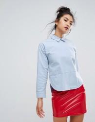 Ziztar Unlimited Love Shirt - Blue