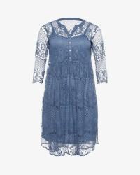 Zizzi Garland kjole
