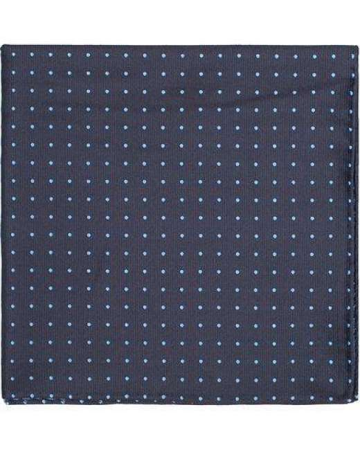 Priser på Amanda Christensen Handkerchief Dot Navy/Sky