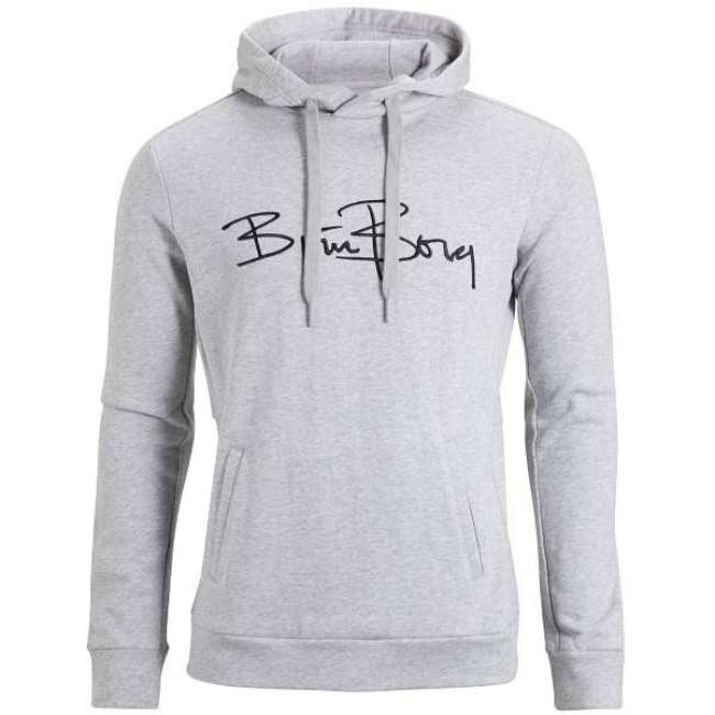 Priser på Björn Borg Signature Hoodie - Grey * Kampagne *
