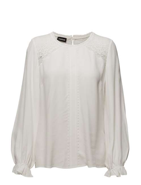 Priser på Blouse Long-Sleeve
