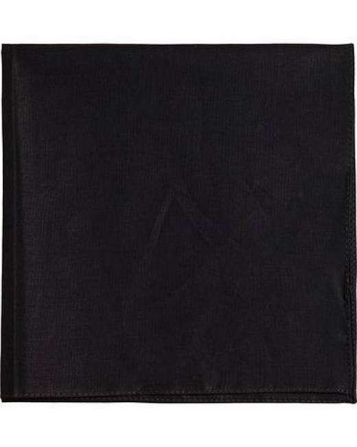 Priser på Boss Pocket Square Black