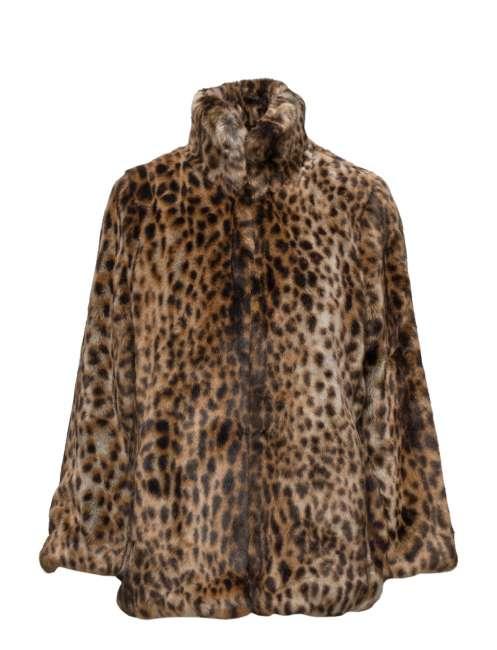 Priser på Faux Fur Jacket