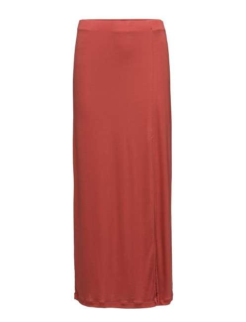 Priser på Flowy Maxi Skirt