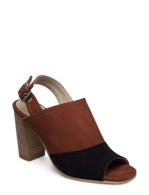 Priser på Heeled Sandal