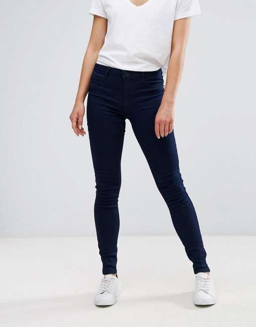 Priser på JDY Skinny Jean - Blue