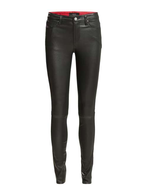Priser på L-Skim Trousers