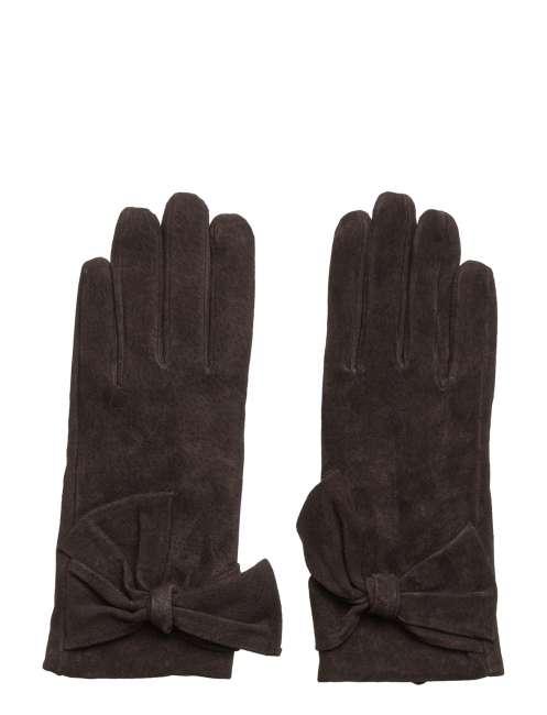 Priser på Leathe Glove W Bow