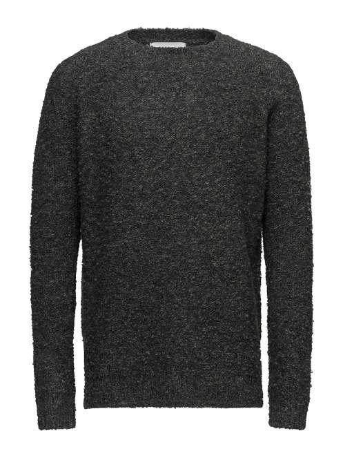 Priser på Moss Bouclet Sweater