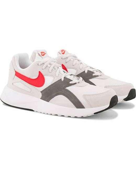Priser på Nike Pantheon Running Sneaker White