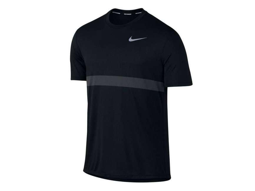 Priser på Nike Zonal Cooling Relay Running Top (herrer)