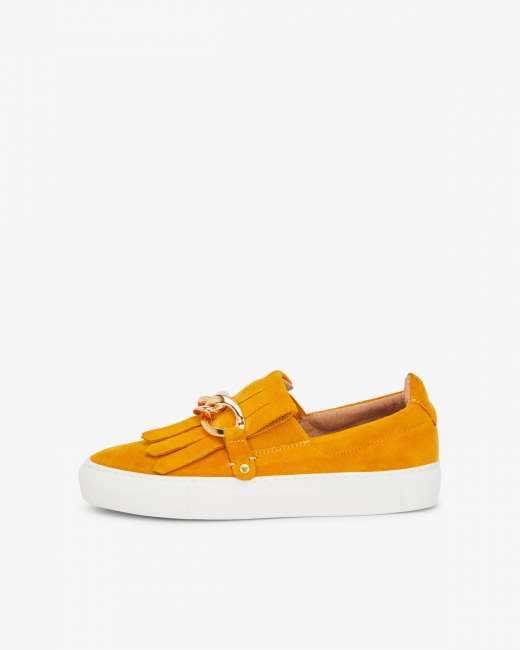 Priser på Pavement Gry loafers