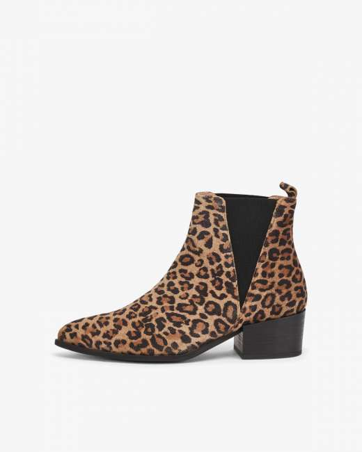 Priser på Pavement Karen støvler
