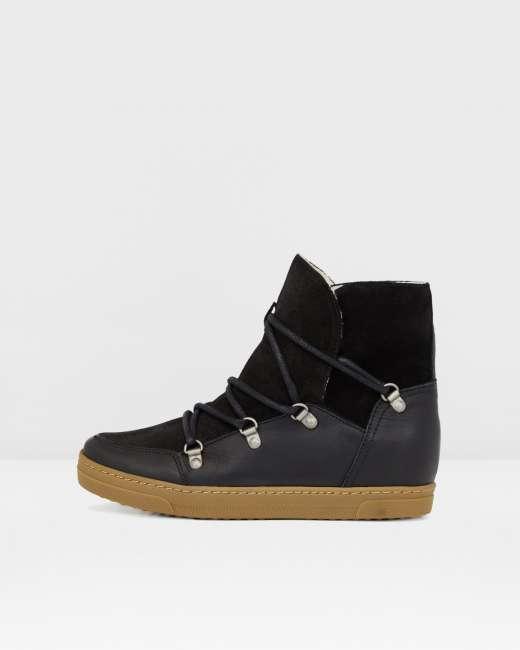 Priser på Pavement Uma Wool sko