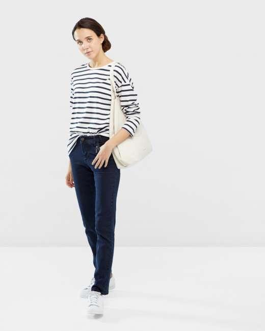 Priser på PULZ Beathe jeans