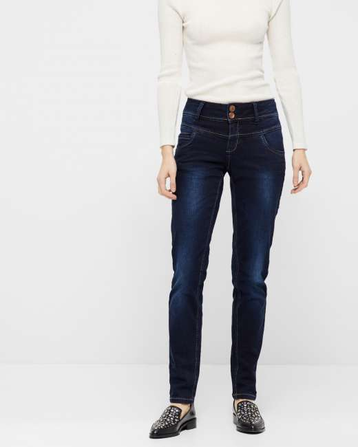 Priser på PULZ Haya jeans