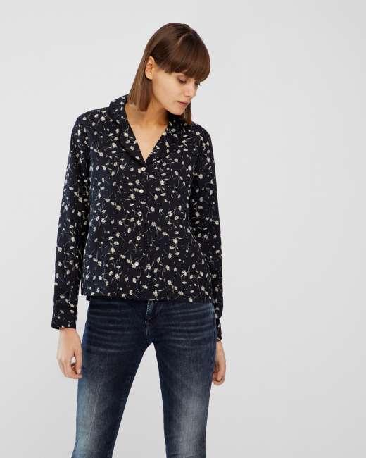 Priser på PULZ Starly skjorte