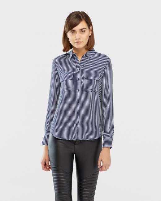 Priser på Second Female skjorte