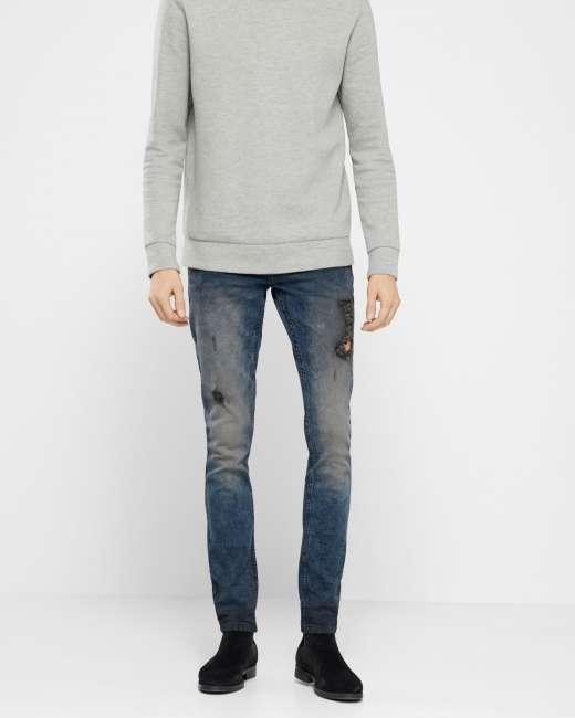 Priser på Solid jeans