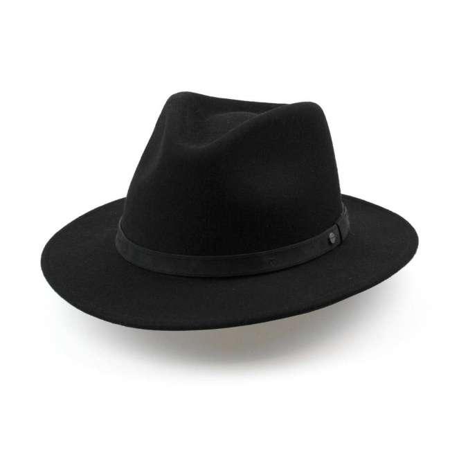 Priser på Stetson Yutan Flexible Woolfelt Hat