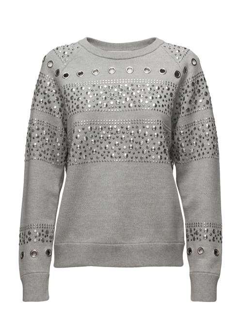 Priser på Stud Sweatshirt