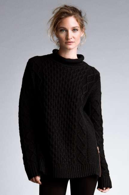 Priser på The Handknitted Sweater