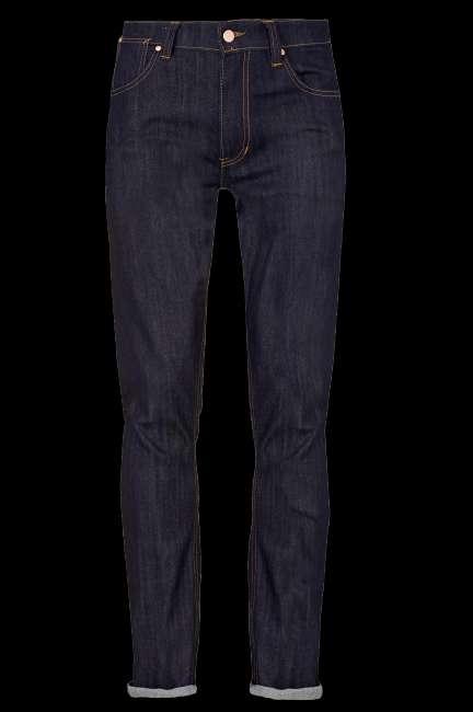 Priser på The Tapered Jean