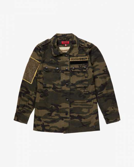 Priser på Vingino denim jakke