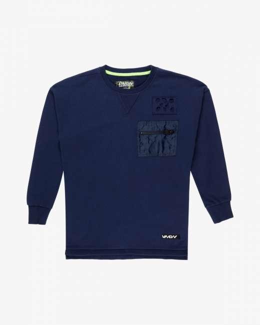 Priser på Vingino Nuvas sweatshirt