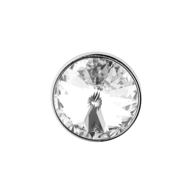 Priser på Warren Asher Reversnål med Diamantknap