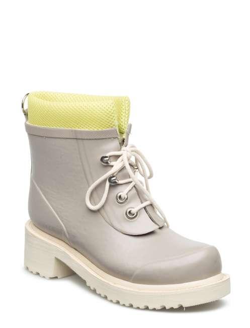 Priser på Women Short Rub Boots